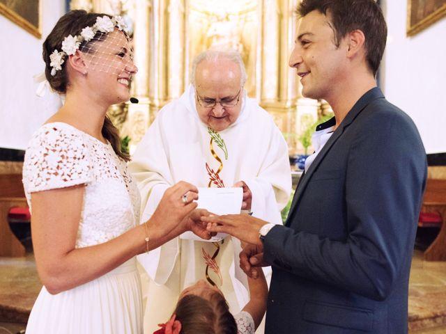 La boda de Simon y AnaÏs en Deià, Islas Baleares 8