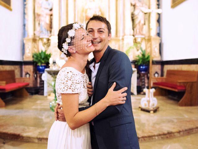La boda de Simon y AnaÏs en Deià, Islas Baleares 9