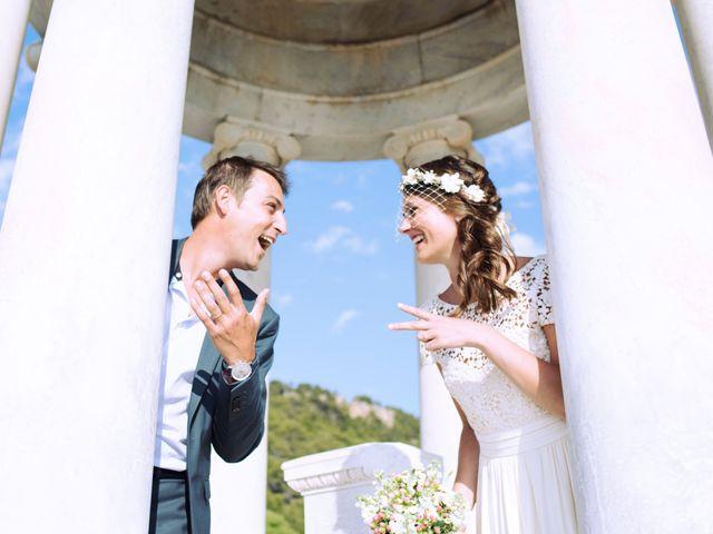 La boda de Simon y AnaÏs en Deià, Islas Baleares 14