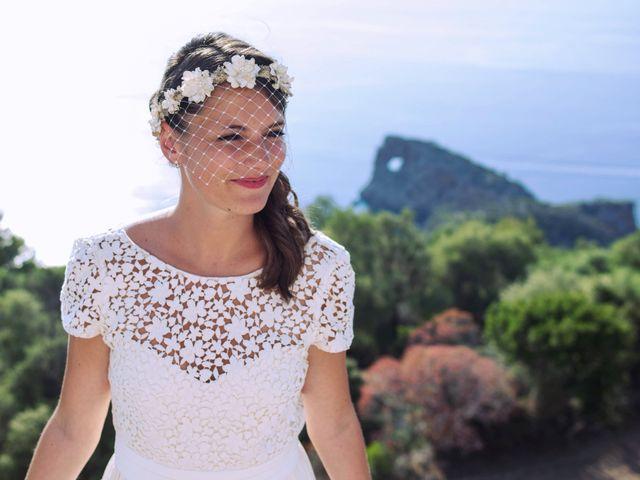 La boda de Simon y AnaÏs en Deià, Islas Baleares 15