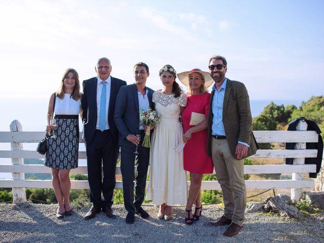 La boda de Simon y AnaÏs en Deià, Islas Baleares 16