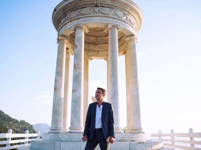 La boda de Simon y AnaÏs en Deià, Islas Baleares 18