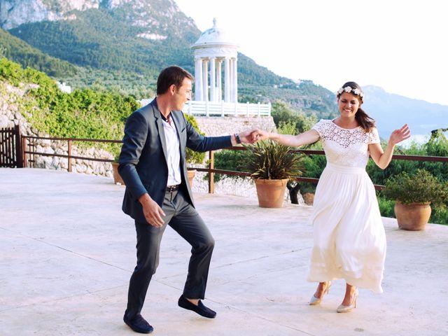 La boda de Simon y AnaÏs en Deià, Islas Baleares 21