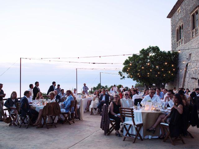 La boda de Simon y AnaÏs en Deià, Islas Baleares 22