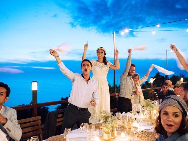 La boda de Simon y AnaÏs en Deià, Islas Baleares 23