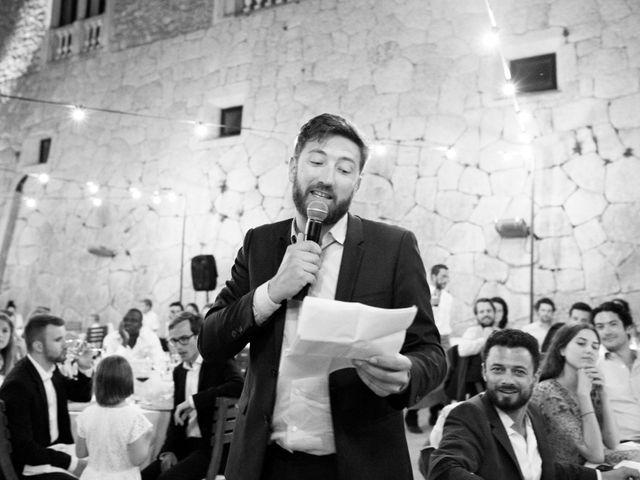 La boda de Simon y AnaÏs en Deià, Islas Baleares 24