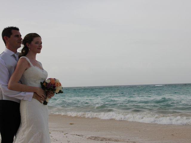 La boda de Joaquín y Cristina en Pilar De La Horadada, Alicante 1