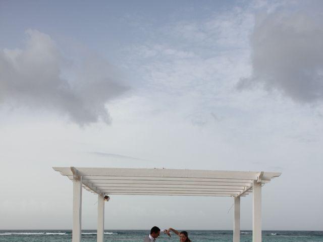 La boda de Joaquín y Cristina en Pilar De La Horadada, Alicante 3