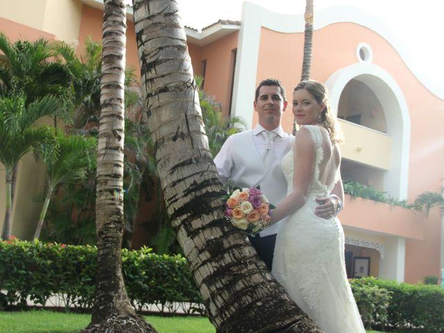 La boda de Joaquín y Cristina en Pilar De La Horadada, Alicante 2