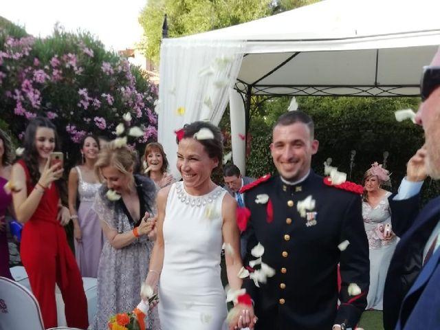 La boda de Jesus y Patri en Loeches, Madrid 3