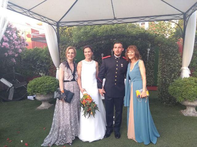 La boda de Jesus y Patri en Loeches, Madrid 4