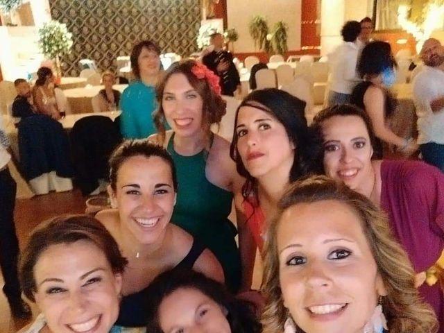 La boda de Jesus y Patri en Loeches, Madrid 6