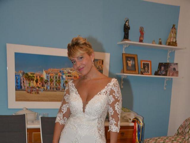 La boda de Alejandro y Marisa en Benidorm, Alicante 4