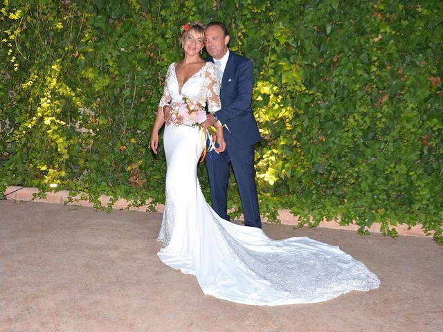 La boda de Alejandro y Marisa en Benidorm, Alicante 9