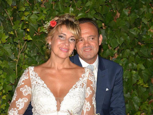 La boda de Marisa y Alejandro