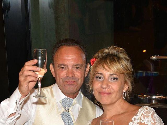 La boda de Alejandro y Marisa en Benidorm, Alicante 1