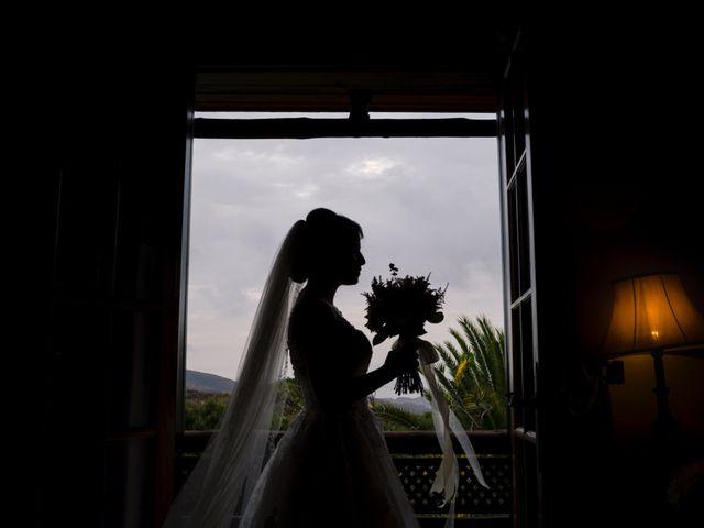 La boda de Borja y Samanta en Galdar, Las Palmas 4