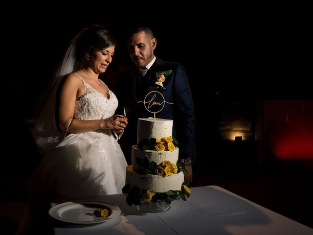 La boda de Borja y Samanta en Galdar, Las Palmas 7