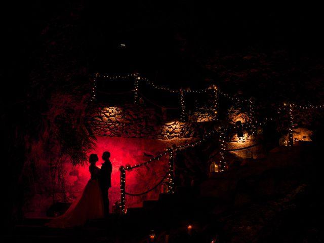 La boda de Borja y Samanta en Galdar, Las Palmas 9
