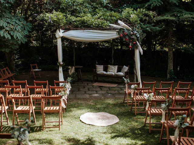 La boda de Jordi y Marina en La Pobla De Claramunt, Barcelona 5