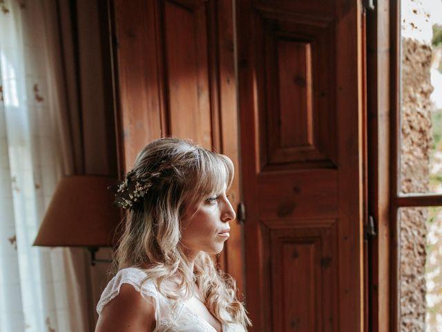 La boda de Jordi y Marina en La Pobla De Claramunt, Barcelona 17