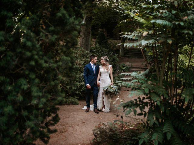La boda de Jordi y Marina en La Pobla De Claramunt, Barcelona 26