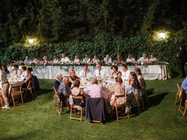 La boda de Jordi y Marina en La Pobla De Claramunt, Barcelona 28