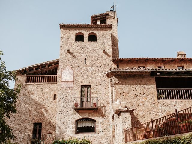 La boda de Jordi y Marina en La Pobla De Claramunt, Barcelona 30