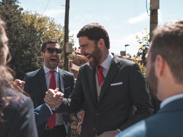 La boda de Haritz y Janire en Getxo, Vizcaya 1