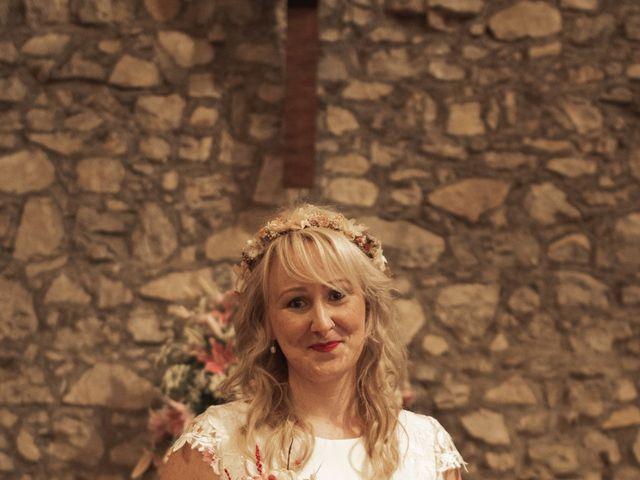 La boda de Haritz y Janire en Getxo, Vizcaya 5