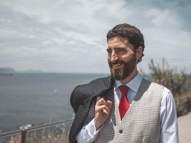 La boda de Haritz y Janire en Getxo, Vizcaya 11