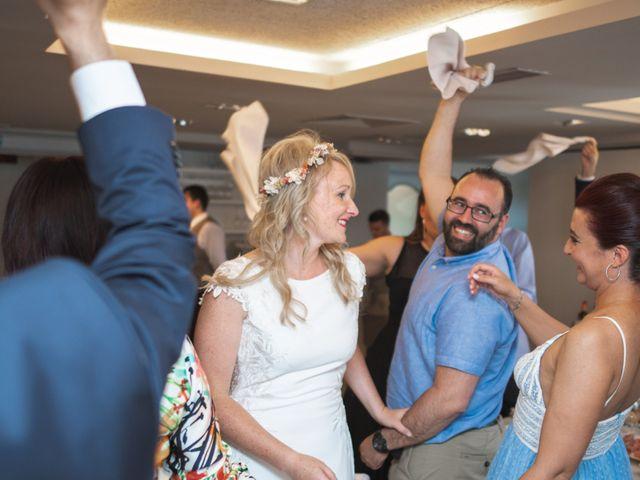 La boda de Haritz y Janire en Getxo, Vizcaya 13