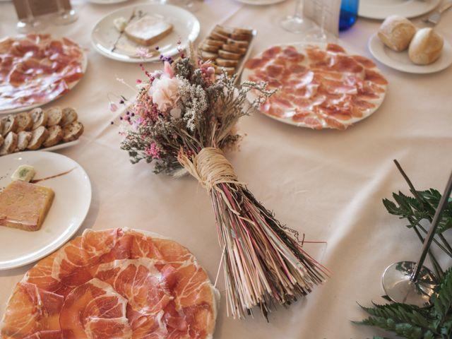 La boda de Haritz y Janire en Getxo, Vizcaya 19