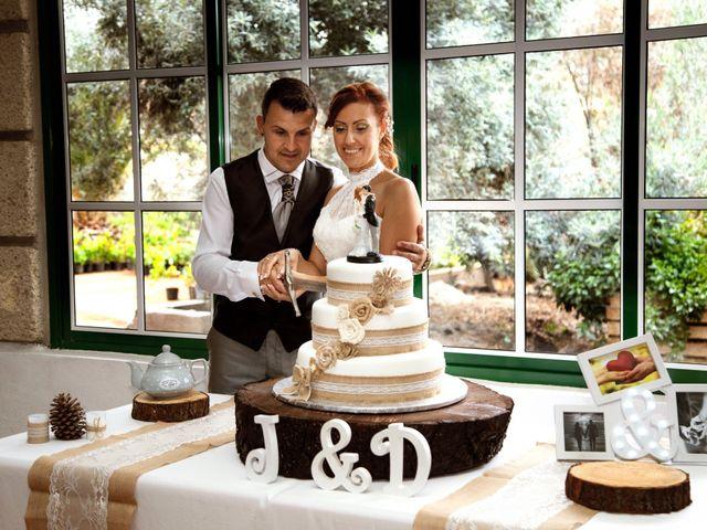 La boda de Jorge y Dácil en Villa De Arico, Santa Cruz de Tenerife 2