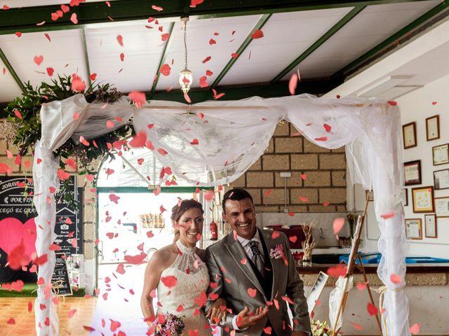 La boda de Jorge y Dácil en Villa De Arico, Santa Cruz de Tenerife 7