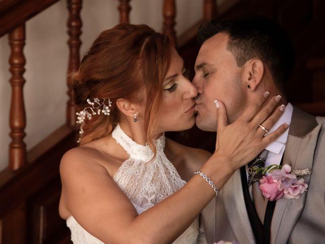 La boda de Jorge y Dácil en Villa De Arico, Santa Cruz de Tenerife 14