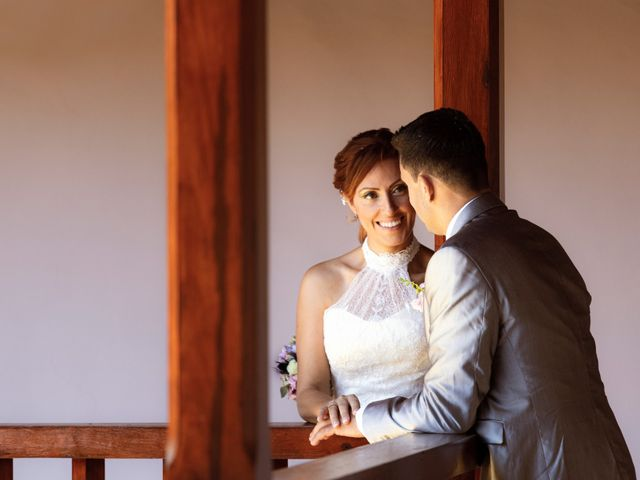 La boda de Jorge y Dácil en Villa De Arico, Santa Cruz de Tenerife 19