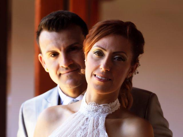 La boda de Jorge y Dácil en Villa De Arico, Santa Cruz de Tenerife 23