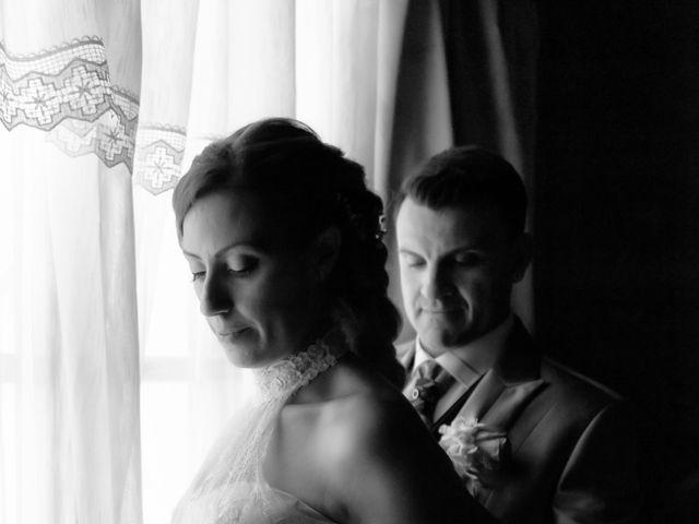 La boda de Jorge y Dácil en Villa De Arico, Santa Cruz de Tenerife 34