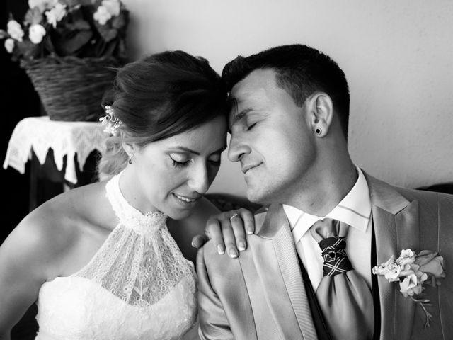 La boda de Jorge y Dácil en Villa De Arico, Santa Cruz de Tenerife 36