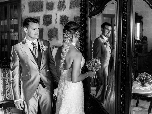 La boda de Jorge y Dácil en Villa De Arico, Santa Cruz de Tenerife 38