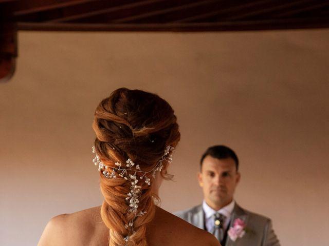 La boda de Jorge y Dácil en Villa De Arico, Santa Cruz de Tenerife 42