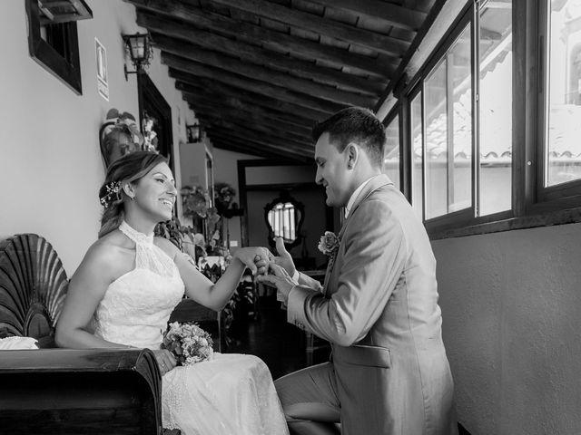 La boda de Jorge y Dácil en Villa De Arico, Santa Cruz de Tenerife 44