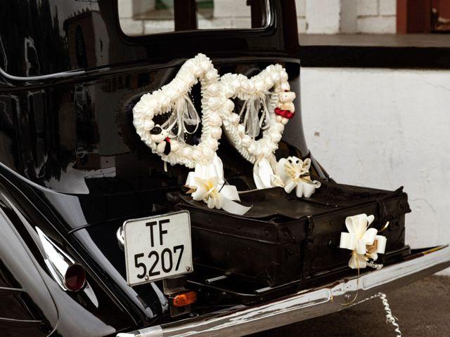La boda de Jorge y Dácil en Villa De Arico, Santa Cruz de Tenerife 52