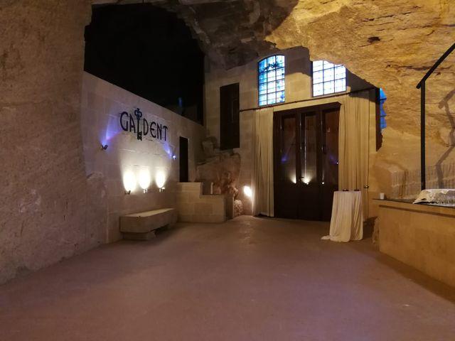 La boda de Christian y Julia en Lluchmajor, Islas Baleares 8