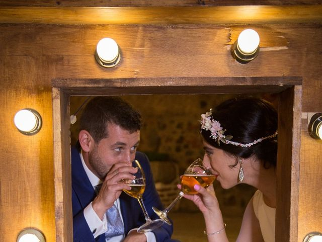 La boda de Iván y Inma en Villanueva Del Duque, Córdoba 3