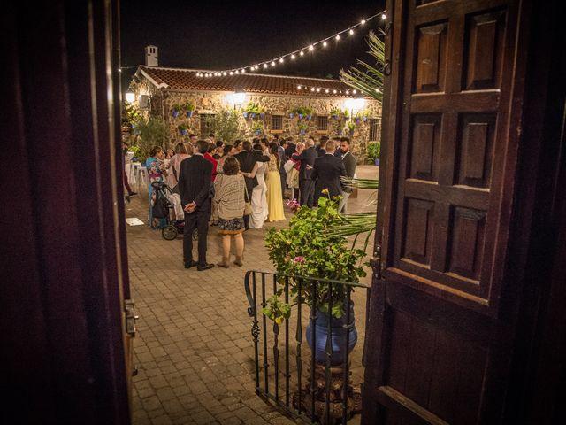 La boda de Iván y Inma en Villanueva Del Duque, Córdoba 7