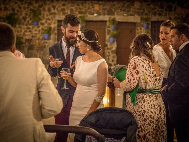 La boda de Iván y Inma en Villanueva Del Duque, Córdoba 8