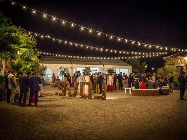 La boda de Iván y Inma en Villanueva Del Duque, Córdoba 9