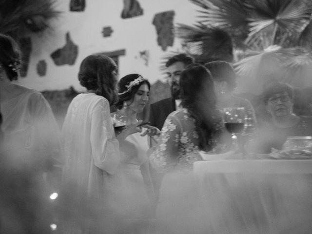 La boda de Iván y Inma en Villanueva Del Duque, Córdoba 10